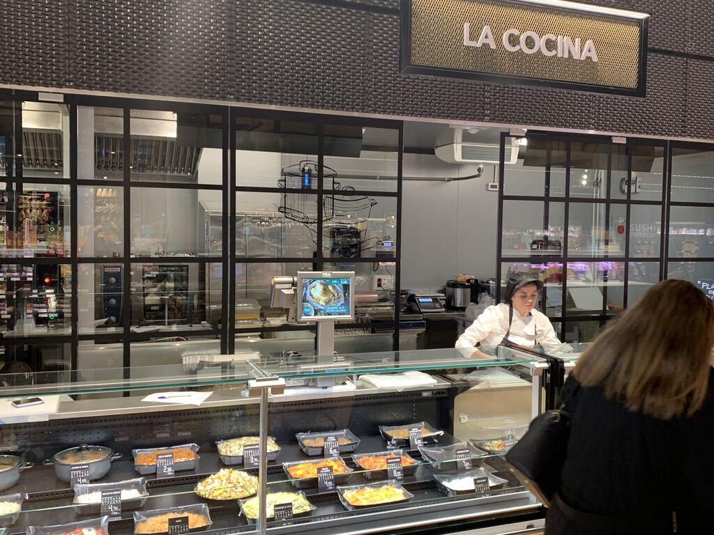 La zona más de moda en el food retail: platos preparados para llevar que incorporan el componente Salud