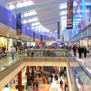 Las visitas a los centros comerciales siguen cayendo, también en octubre