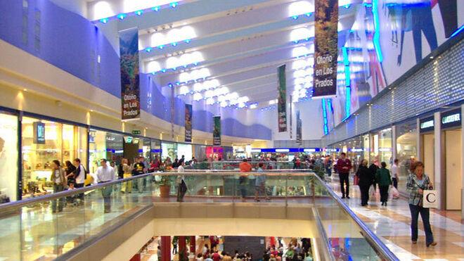 El Black Friday reaviva las visitas al centro comercial