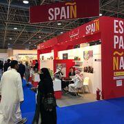 La alimentación española refuerza su presencia en Arabia Saudí