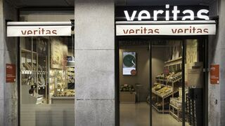 Veritas transforma digitalmente sus tiendas para ganar experiencia de cliente