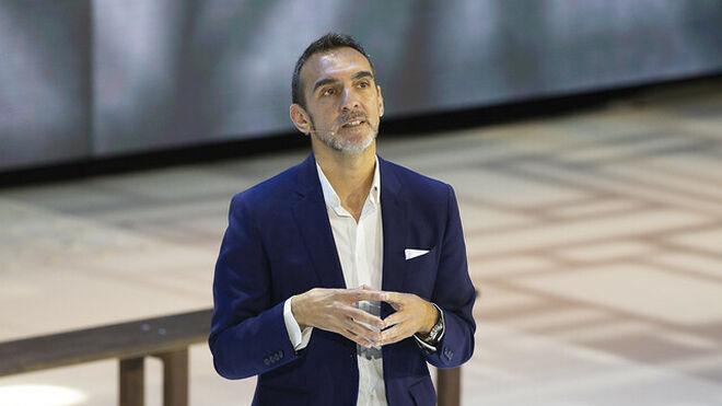 José Luis Saiz, nuevo director general de Bimbo en España
