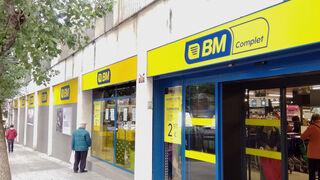 BM Supermercados culmina la absorción de 11 tiendas Simply en Vizcaya