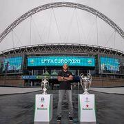Heineken patrocinará la Eurocopa 2020 y otras tres temporadas de Champions League