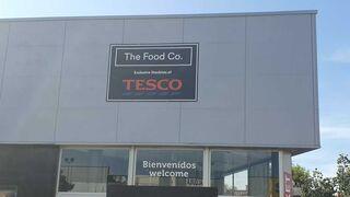Tesco 'entra' en España con el nuevo The Food Co en en Mazarrón (Murcia)