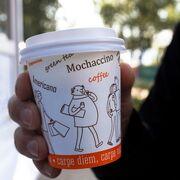 Café premium y comida rápida disparan el gasto en comer fuera de casa