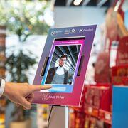 Nestlé abre la primera tienda de alimentación con pago por reconocimiento facial
