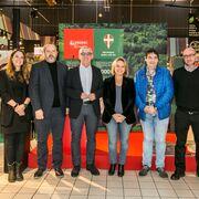 Eroski promociona la alimentación 'kilómetro cero' en Álava