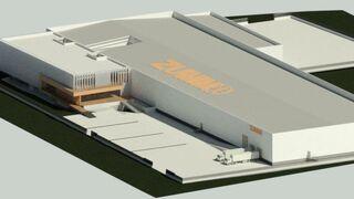 Zummo duplicará su espacio con nueva sede en Valencia