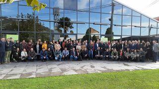 Masymas reúne a sus franquiciados en Oviedo