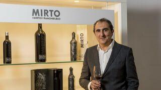 Rodolfo Bastida (Ramón Bilbao), reconoce la ralentización en el consumo de vino