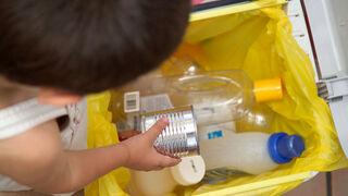 Los españoles, insatisfechos con el servicio de reciclaje