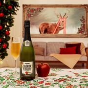 Ladrón de Manzanas lanza una Edición Especial de Navidad