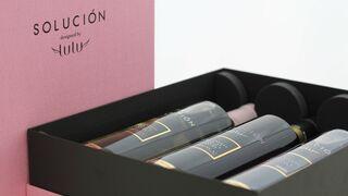 Solución by Lulú, la colección de vinos más femenina de Vicente Gandía
