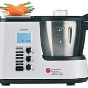 Lidl rompe el mercado y lanza su robot de cocina a 199 euros