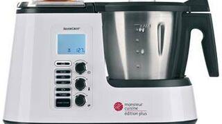 Lidl vuelve a poner a la venta su robot de cocina