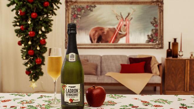 Ladrón de Manzanas revoluciona la Navidad con su Edición Especial