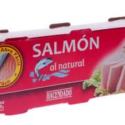 El éxito del salmón en lata de Mercadona: sin existencias hasta Navidad