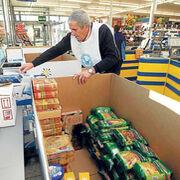 Casi el 80% de los españoles conoce los Bancos de Alimentos