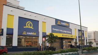 Supersol estrena su formato Cashsol en Algeciras (Cádiz)