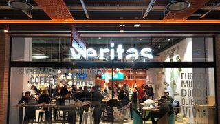 Veritas abre el único súper del centro comercial X Madrid