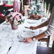 Las mejores recetas navideñas para cuidar la línea