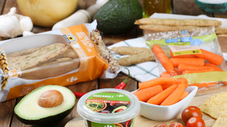 Carrefour lanza su guacamole picante de 'Calidad y Origen'