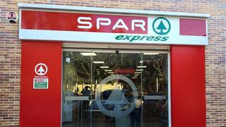 Spar Sureste hace doblete: abre tiendas en Murcia y Almería