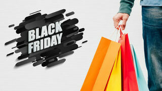 4 de cada 10 españoles inicia sus compras de Navidad en el Black Friday