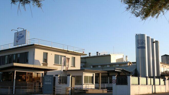 La fábrica gallega de Nestlé exporta ya a Australia