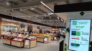 Masymas presenta su nuevo concepto de compra en León