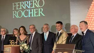 Ferrero retira la publicidad a Gran Hermano: la 'huida' que más duele a Vasile