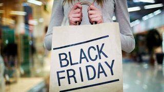 España lidera la intención de compra mundial en el Black Friday