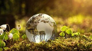 La industria alimentaria se pone verde por el clima
