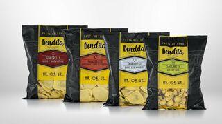Benfood lanza su nueva gama de pasta fresca rellena