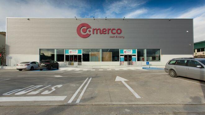 Covalco invierte 2 millones en su primer Comerco de Madrid