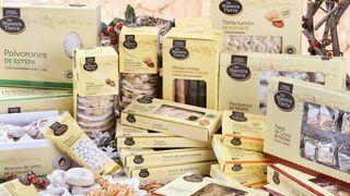 Carrefour lanza su surtido artesanal de dulces navideños