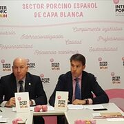 El porcino español se mueve contra el cambio climático
