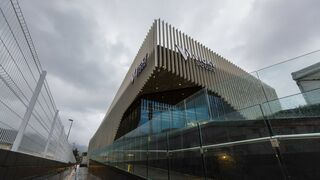 Vicky Foods estrena su Centro de Innovación en Villalonga (Valencia)