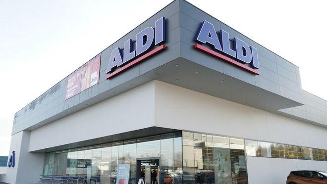 Aldi abre un nuevo supermercado en Sevilla