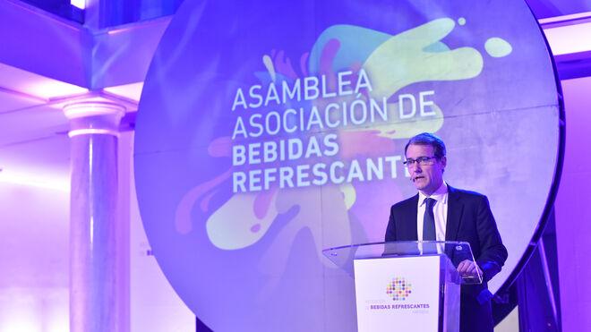 Juan Ignacio de Elizalde (Coca-Cola), nuevo presidente del sector de bebidas refrescantes