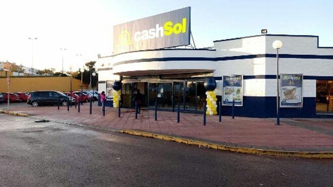 Supersol abre un nuevo CashSol en Torre del Mar (Málaga)
