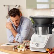Dónde comprar el robot de cocina Silvercrest
