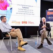 Calidad Pascual pone en valor la discapacidad y la integración
