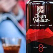 Ron Juan Valdez desembarca en el mercado español