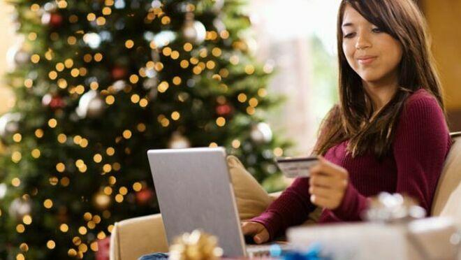 El canal online creció por encima del 100% en valor durante las navidades
