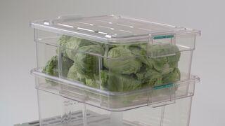 Nuevos contenedores para descongelar de Araven