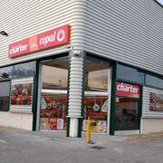 Charter abre 4 súper en Alicante, Barcelona y Valencia