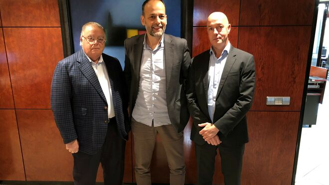 Grupo Euromadi reafirma su compromiso con las iniciativas de inclusión social de San Juan de Dios