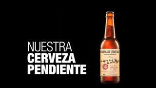 Estrella Galicia propone despedir el año con su cerveza de uvas